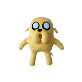 Adventure Time Peluche Jake Perro 16 Pulg Hora Aventura Cn