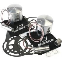 Piston Banshee Pro-lite 64.50 Mm Wiseco - Pk140