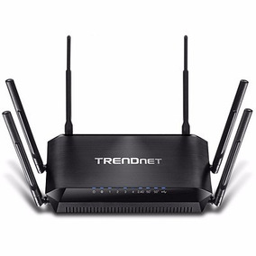 Trendnet Roteador Wireless Ac3200 6 Antenas Tew-828dru
