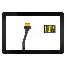 Touch Samsung Galaxy Tab 2 10.1 P5100 P5110 P5113 Negro