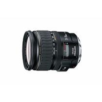 Lente Canon Ef 28-135mm F/3.5-5.6 Is Usm