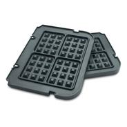 Accesorio Placas Para Waffles Cuisinart Gr-wafp