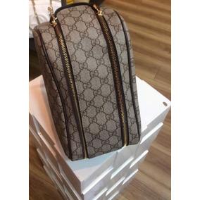 Neceser Organizador, Gucci Y Louis Vuitton Accesorios Unisex