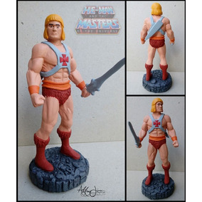 He-man - The Masters Of The Universe.
