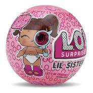 Lol Surprise Lil Sisters Series Eye Spy