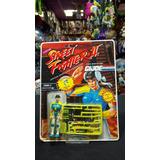G.i. Joe Figura Accion Street Fighter 2 Chun Li