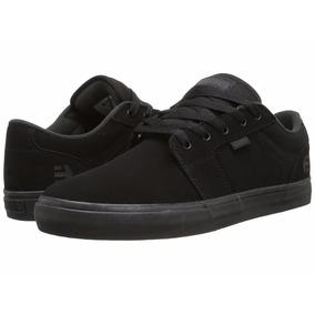 Zapatos De Skate Etnies Barge Ls