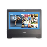 Shuttle X50v2 Plus 15.6 Inch All In One Touchscreen Atom