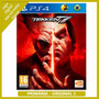 Tekken 7 Ps4 Psn Digital [original1] Leg. Pt-br [pre Venda]