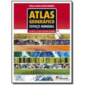 Atlas Geografico: Espaco Mundial