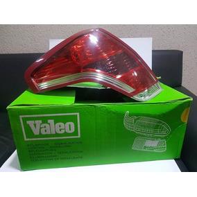 Lanterna Traseira Citroen C4 Pallas Original Valeo Esquerda