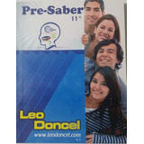 Libro Pre Saber Icfes 11° V3