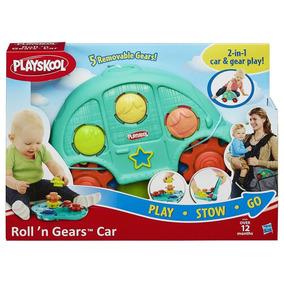 Playskool Carro Roll N Gears