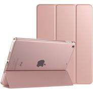 Forro Funda Estuche iPad 7 2019/ 8 2020 10.2 Pulgadas Timovo