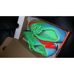 Zapatos Nike Mercurial Micro Tacos De Fútbol Originales