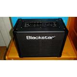 Amplificador De Guitarra Blackstar Mod. Stereo 20