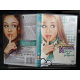 Hannah Montana Detrás Del Proyector 1dj