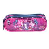 My Little Pony Equestria Girls F G - Estojo Soft - 48699