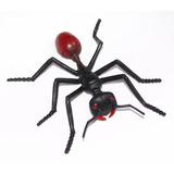 Hormiga Langosta Mosca Bichos Insectos Animales Juguete Deco