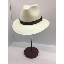 Sombrero Palermo Liso Panama Bigalli