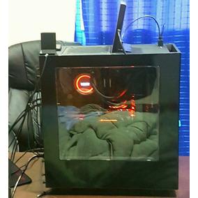 Pc Gamer I7 7700k / Gtx 1080 / Kraken X52
