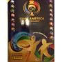 Album Copa America 2016 + 200 Figuritas No Repetidas