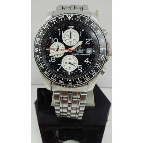 Reloj Citizen Cronógrafo Promaster Pilot