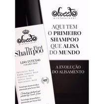 Sweet Hair Shampoo Alisante Progressiva The First 60 Ml Fr