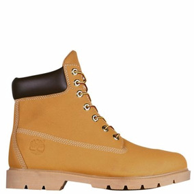 Bota Heavy Timberland 6 In Basic Ftb 4231 Tb018094231