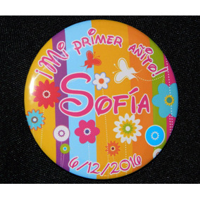 25 Pins Personalizados. Souvenir. Publicidad. Pin. Nectard