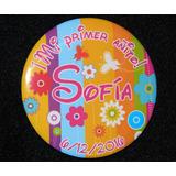 25 Pins Personalizados. Souvenir. Publicidad. Pin. Nectard.