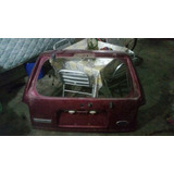 Compuerta Ford Explorer 99