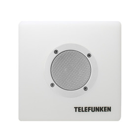 Telefunken Bocina Bluetooth Led Change 20x20x20cm