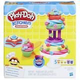 Play-doh Pasteles Decorados
