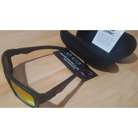 Gafas Oakley Originales Lente Breadbox