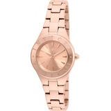 Reloj Invicta 21744 Mujer Oro Rosa