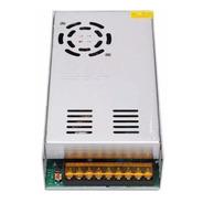 Fuente De Poder Switching 12v 50a Transformador / 217008