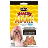Snack Cachorros Y Adultos Raza Pequeña Adore 80gr Nuevo T