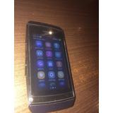 Celular Nokia Asha 305 2 Chips Câmera Fm Bluetooth