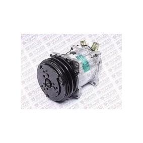 Compressor De Ar 5h14 + Mb Sprinter 310 311 312 313 411 415