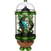 Cantina Camaleon Habitat Biobubble Color Verde