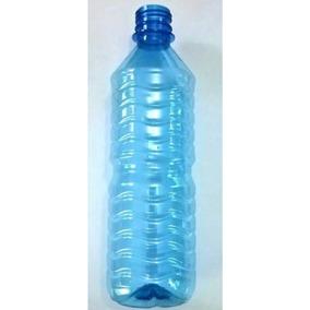 Botella Pet 500ml Vacía