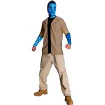 Avatar De James Cameron La Película - Jake Sully Disfraces D