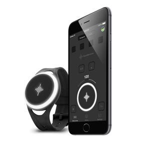 Soundbrenner Pulse (metronomo Vibraciones) En Stock Distruib