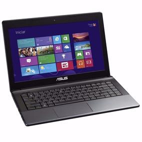 Notebook Asus X45u-vx040h -dual Core Ram 4gb Hd500 Vitrine