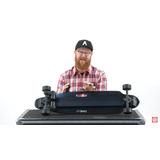 Skate Board Lift Elétricos Dual Motor Controlecotrole Remoto