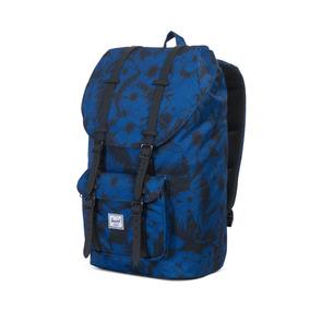 Mochila Herschel Supply Co. Little America Poly Jungle Blu