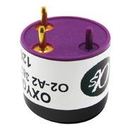 Sensor De Oxigênio O2-a2 P/ Detectores De Gases Bw Msa Dg500