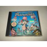 Manuelita - Banda De Sonido De La Pelicula Cd