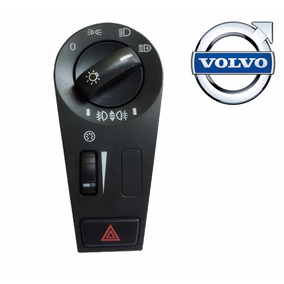 Chave Interruptor De Luz Volvo Fh Fm Nh - 20953569